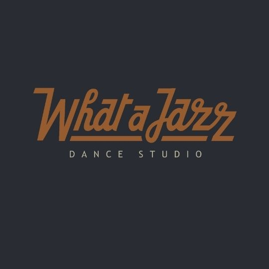What a Jazz dance studio